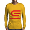 STI Mens Long Sleeve T-Shirt