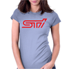 STI Womens Fitted T-Shirt
