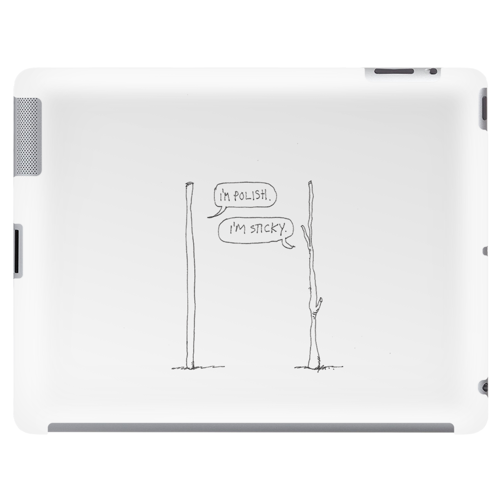 sticks Tablet
