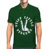 Stiff Little Fingers Mens Polo