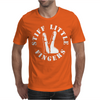 Stiff Little Fingers Mens T-Shirt