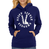 Stiff Little Fingers Womens Hoodie