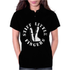 Stiff Little Fingers Womens Polo