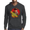 Stifle It! Mens Hoodie