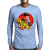 Stifle It! Mens Long Sleeve T-Shirt