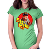 Stifle It! Womens Fitted T-Shirt