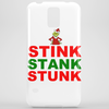 STINK STANK STUNK Phone Case
