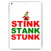 STINK STANK STUNK Tablet (vertical)