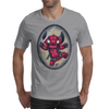 StitchPool Mens T-Shirt