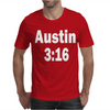 Stone Cold Steve Austin Retro 3 16 Mens T-Shirt