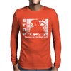 Stop Animal Experiments Mens Long Sleeve T-Shirt