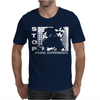 Stop Animal Experiments Mens T-Shirt
