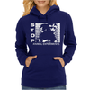 Stop Animal Experiments Womens Hoodie