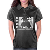 Stop Animal Experiments Womens Polo