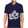 Stop Bullying Mens Polo