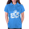Stop Bullying Womens Polo