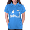 Stop control Womens Polo