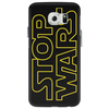Stop Wars Phone Case