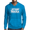 Stop Wars Star Darth Vader Jedi Yoda Stormtrooper Lord of The Rings Mens Hoodie