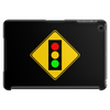 Stoplight Ahead  Tablet (horizontal)