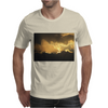 Storm Clouds of Gold Mens T-Shirt