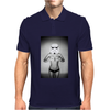 Storm Trooper Chick Mens Polo