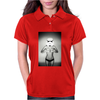 Storm Trooper Chick Womens Polo
