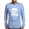 Storm Trooper Mens Long Sleeve T-Shirt