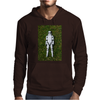 Storm trooper under the sun Mens Hoodie