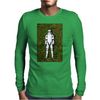 Storm trooper under the sun Mens Long Sleeve T-Shirt