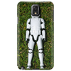 Storm trooper under the sun Phone Case