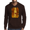 Stormtrooper Gold Edition Mens Hoodie