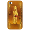 Stormtrooper Gold Edition Phone Case
