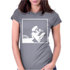 Stormtrooper Hindsight Star Wars Movie Womens Fitted T-Shirt