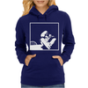 Stormtrooper Hindsight Star Wars Movie Womens Hoodie
