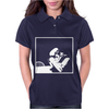 Stormtrooper Hindsight Star Wars Movie Womens Polo