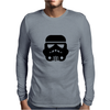 Stormtrooper Icon starwars Mens Long Sleeve T-Shirt