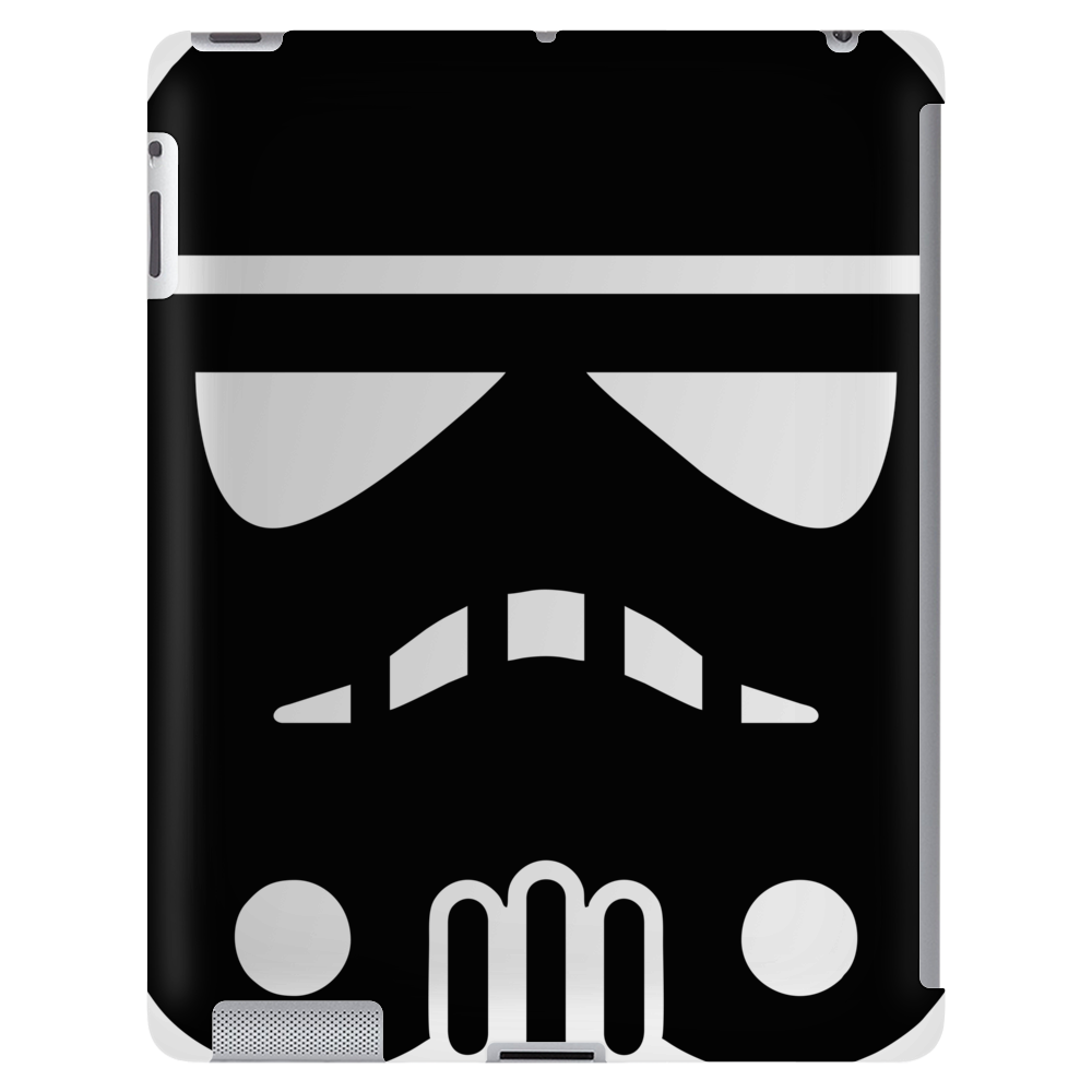 Stormtrooper Icon starwars Tablet
