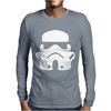 STORMTROOPER STAR WARS Mens Long Sleeve T-Shirt