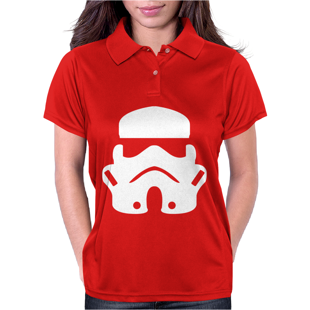 STORMTROOPER STAR WARS Womens Polo