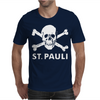St.Pauli Mens T-Shirt