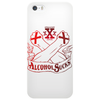 Straight Edge - Alcohol Sucks!! Phone Case