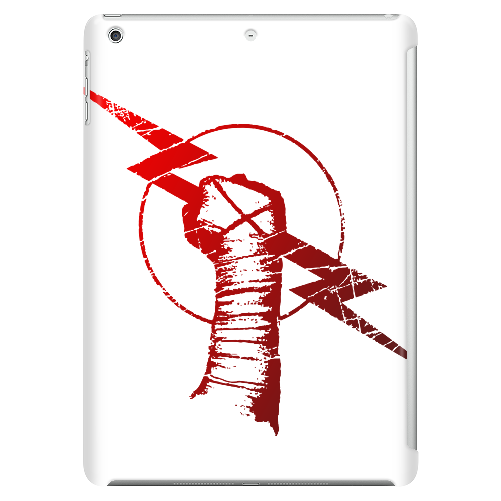 Straight Edge Tablet (vertical)