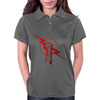Straight Edge Womens Polo