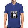STRAIGHT OUTTA 'COMPTON' NAMEK - Mens Polo