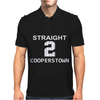 Straight To Cooperstown Mens Polo