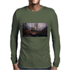 strange Mens Long Sleeve T-Shirt