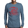 Stranger In Your Eyes Mens Long Sleeve T-Shirt