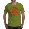Stranger In Your Eyes Mens T-Shirt