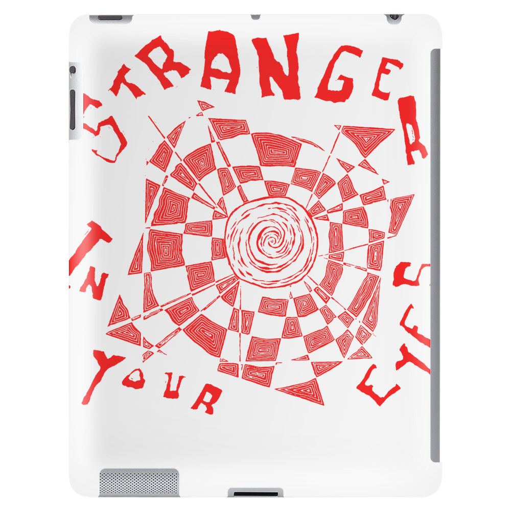 Stranger In Your Eyes Tablet
